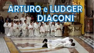 aRTURO E lUDGER